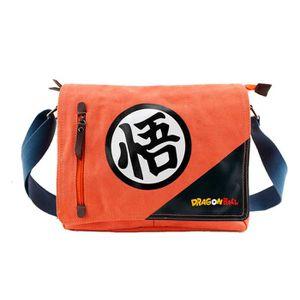 sacoche anime dragon ball z sac messenger sac bandoulir
