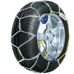 CHAINE NEIGE MICHELIN Chaines neige Extrem Grip® Automatic G75
