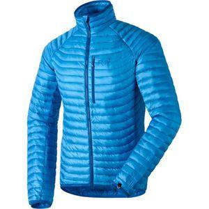 DYNAFIT - Veste Homme - M TLT Primaloft Jacket Bleu