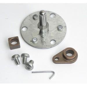 Kit palier tambour pour seche linge ariston ale60vxfr c00113038 ale60vf - Comment fonctionne un seche linge ...