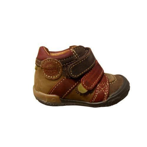 chaussures enfants noel montante marron achat vente derby cadeaux de no l cdiscount. Black Bedroom Furniture Sets. Home Design Ideas