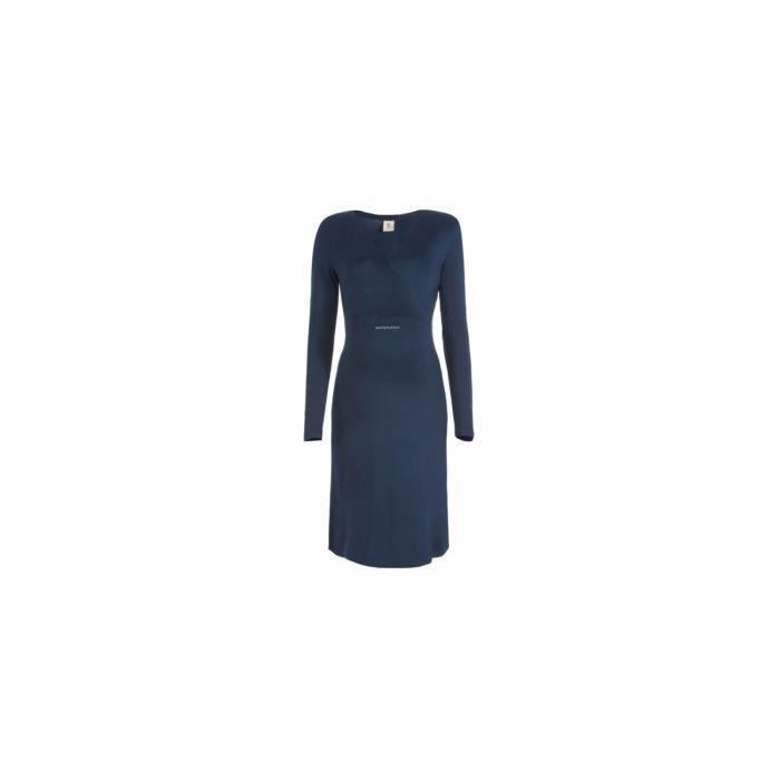 chemise de nuit chemises de nuit grossesse allaitement bleu jean achat vente pyjama. Black Bedroom Furniture Sets. Home Design Ideas