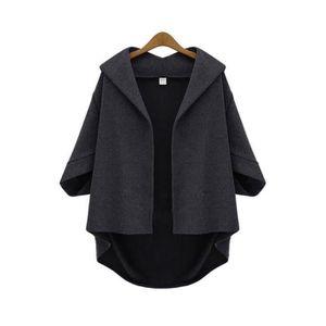 MANTEAU - CABAN mode manteaux femme grande taille  hiver  vetement