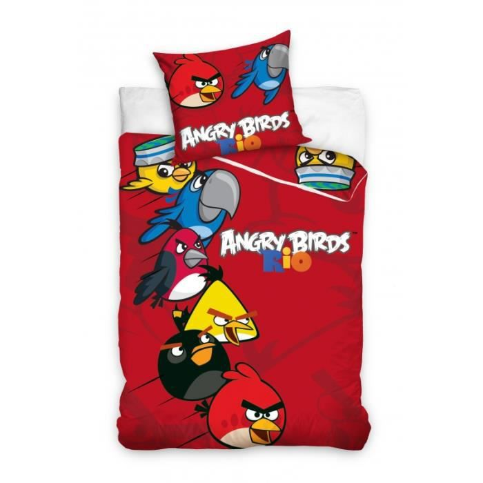 Housse de couette angry birds 28 images angry birds - Housse de couette fly ...