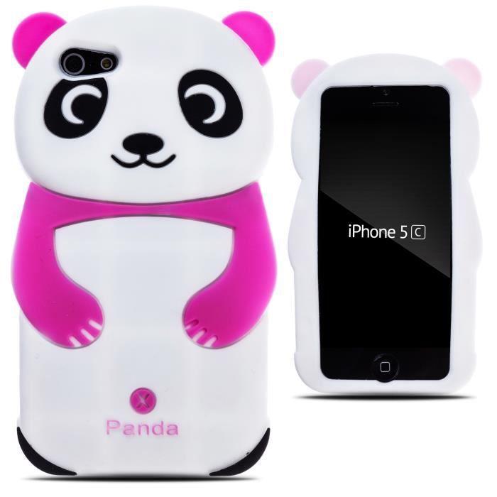 telephonie r coque panda iphone c