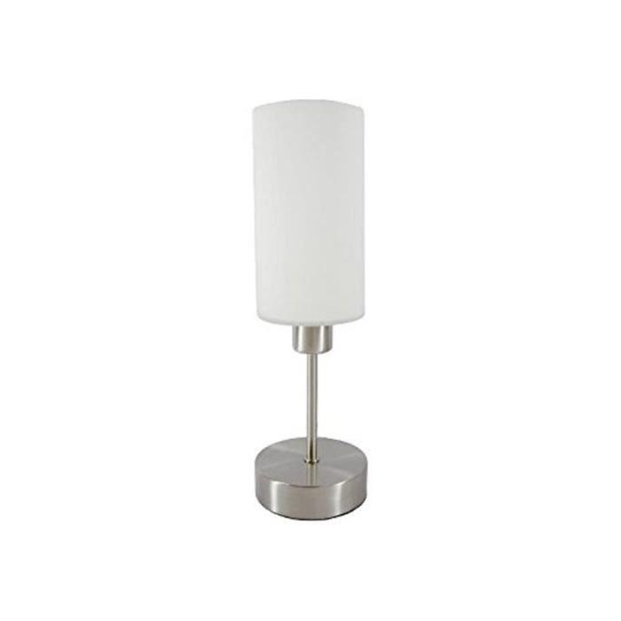 lampe chevet ivresse tactile achat vente lampe chevet ivresse tactile cdiscount. Black Bedroom Furniture Sets. Home Design Ideas