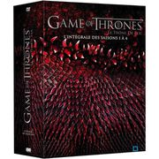 DVD SÉRIE Coffret DVD Game of Thrones (Le Trône de Fer) - L'