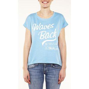 T-SHIRT TRIPLIX T-Shirt Femme