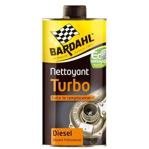 ADDITIF BARDAHL Nettoyant Turbo 1L