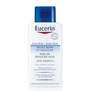 GEL - CRÈME DOUCHE Atopicontrol huile bain et douche 400 ml