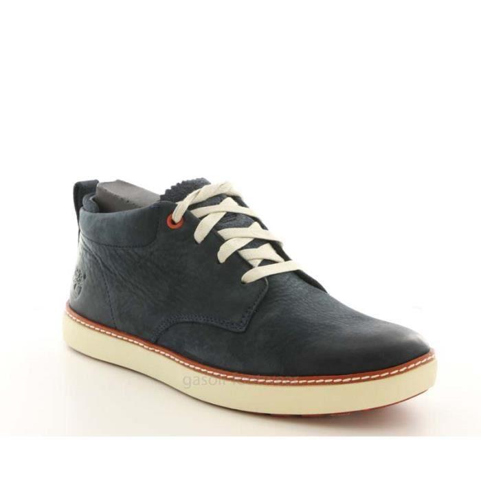 Chaussure timberland en daim ble bleu marine achat - Laver chaussure en daim ...