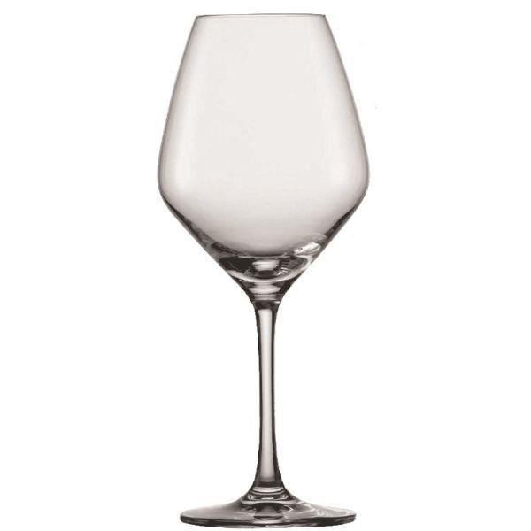lot de 6 verres a pied one schott zwiesel achat vente verre vin cdiscount. Black Bedroom Furniture Sets. Home Design Ideas
