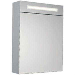 armoire de salle de bain avec miroir avec eclairage. Black Bedroom Furniture Sets. Home Design Ideas