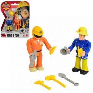 Elvis et moi achat vente elvis et moi pas cher cdiscount - Sam le pompier personnages ...