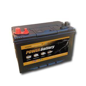 Batterie decharge lente gel pas cher