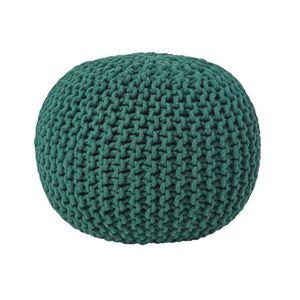 pouf vert achat vente pouf vert pas cher les soldes sur cdiscount cdiscount. Black Bedroom Furniture Sets. Home Design Ideas