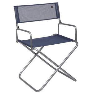 Fauteuil de jardin lafuma achat vente fauteuil de - Fauteuil jardin lafuma ...