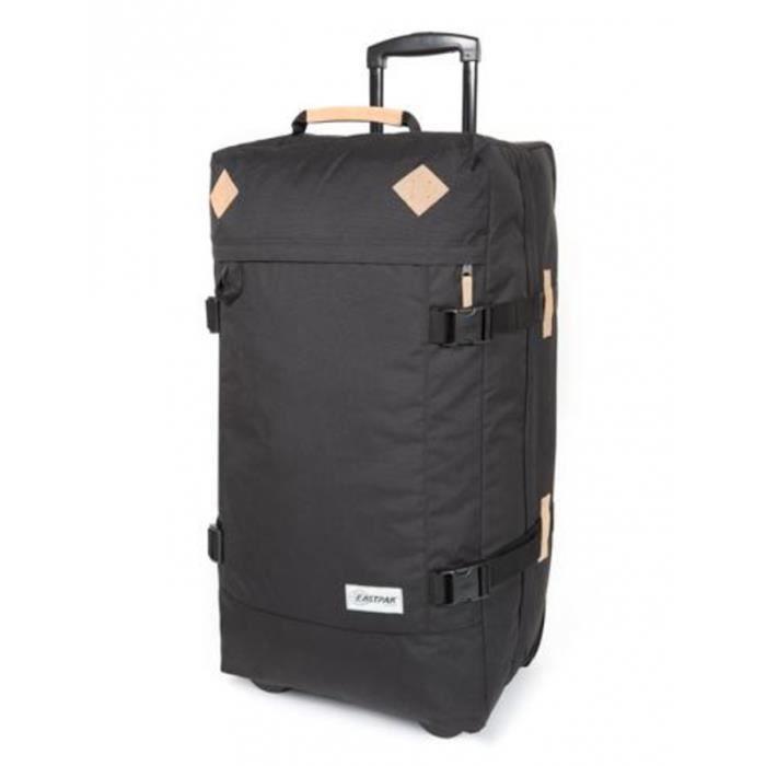 valise eastpak tranverz l into black achat vente valise bagage 5415254422778 cdiscount. Black Bedroom Furniture Sets. Home Design Ideas