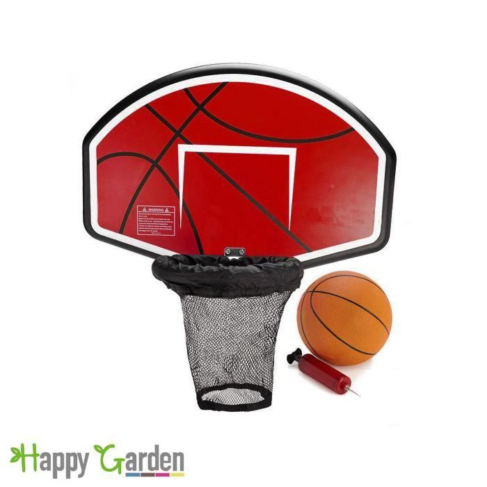 Panier de basket achat vente panier de basket ball cdiscount - Panier de basket cdiscount ...