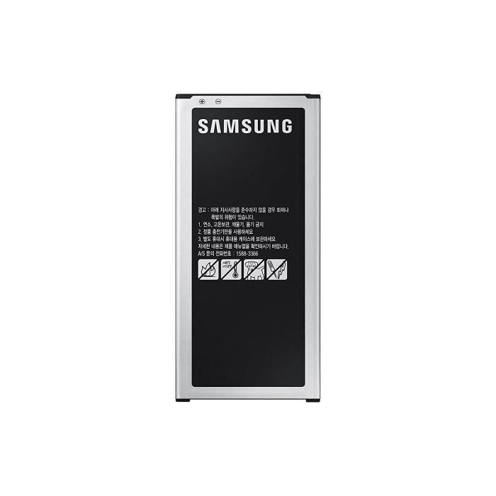 samsung batterie pour galaxy j5 2016 achat batterie. Black Bedroom Furniture Sets. Home Design Ideas