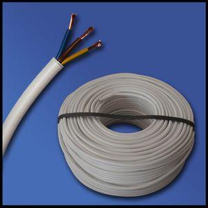 Gaine flexible pour cable electrique achat vente gaine flexible pour cable electrique pas - Cable electrique 4mm2 ...