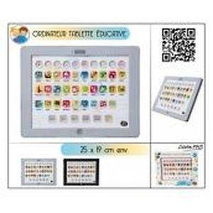 Ordinateur tablette enfant prix pas cher cdiscount - Tablette pour enfant pas cher ...