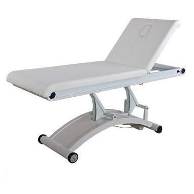 Table electrique 1 moteur esthelec ii achat vente - Table electrique osteopathie occasion ...
