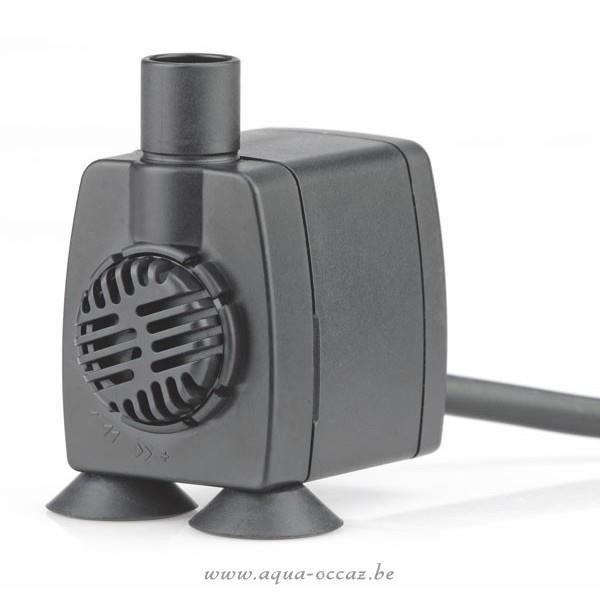 pompe eau pour aquarium 300 l h eden 105 achat vente filtration pompe pompe eau pour. Black Bedroom Furniture Sets. Home Design Ideas