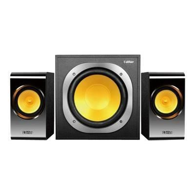 edifier p3060 syst me de haut parleur pour pc prix pas cher cdiscount. Black Bedroom Furniture Sets. Home Design Ideas