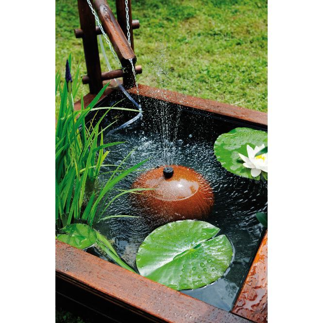Bassin de jardin tokyo carr 100 x 100 x 32cm achat vente bassin bassin de jardin tokyo carr for Bassin de jardin d occasion