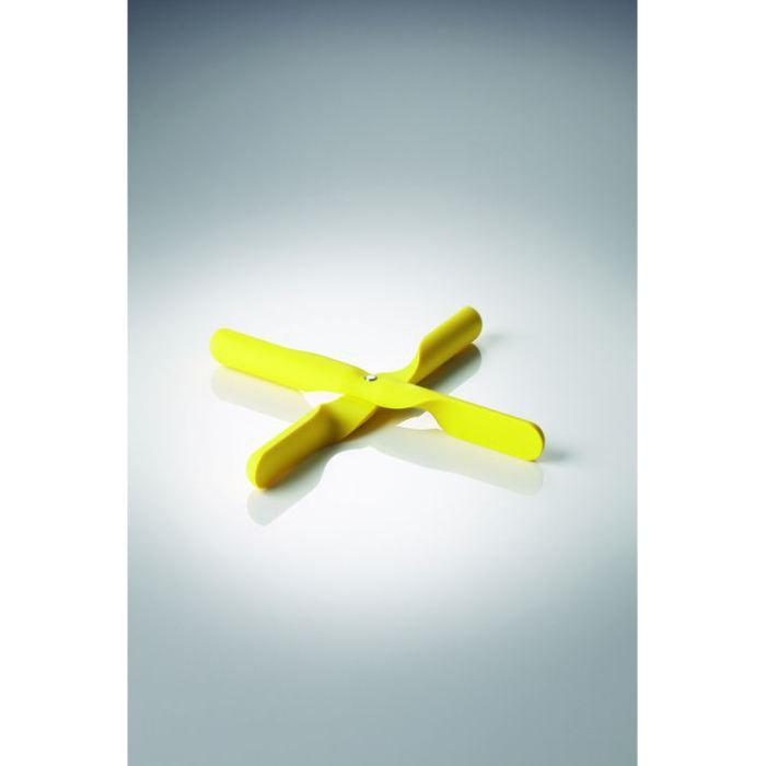 dessous de plat en silicone propel jaune achat vente dessous de plat cdiscount. Black Bedroom Furniture Sets. Home Design Ideas