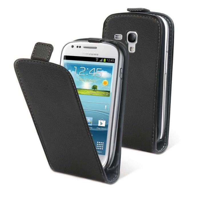 Etui housse samsung galaxy s3 mini i8190 marque achat for Housse samsung s3