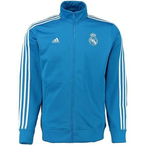 ... veste real madrid football homme adidas dc350a0ab84