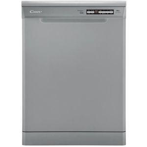 LAVE-VAISSELLE CANDY CDP7277L lave vaisselle 12 couverts - 46 DBA