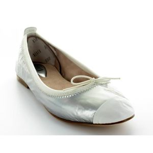 Femme ballerines 231367954 Toulouse Toulouse Bloch Fermees Ballerines mNn0Oyv8w