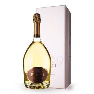 CHAMPAGNE Ruinart Blanc de Blancs 150cl - Coffret - Vins Eff
