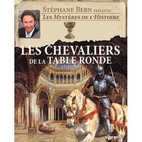 Les chevaliers de la table ronde achat vente livre - Histoire des chevaliers de la table ronde ...