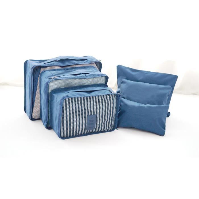 housse de rangement pour valise achat vente housse de. Black Bedroom Furniture Sets. Home Design Ideas