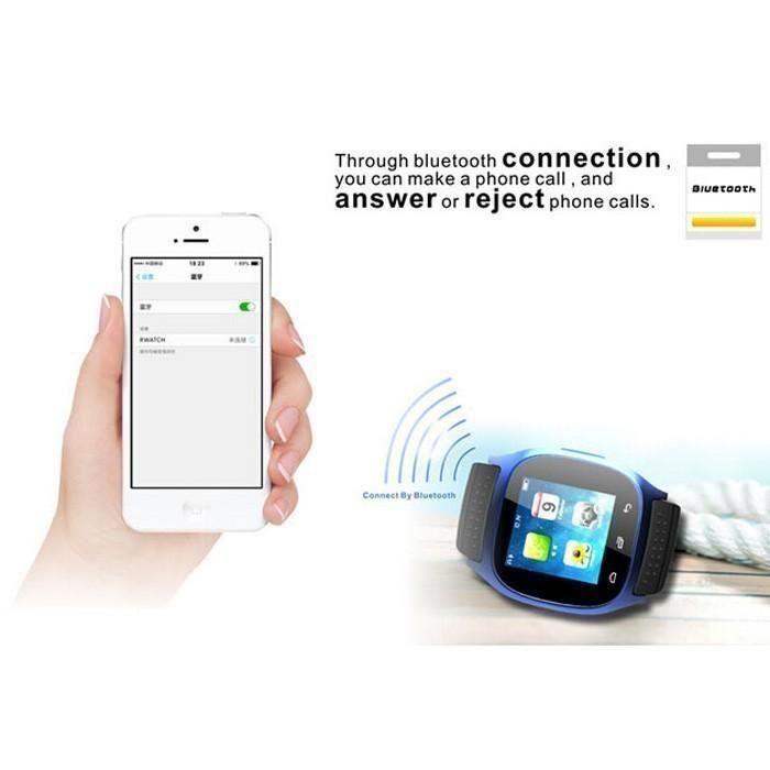 montre connect e m26 nokia lumia 1320 achat montre. Black Bedroom Furniture Sets. Home Design Ideas
