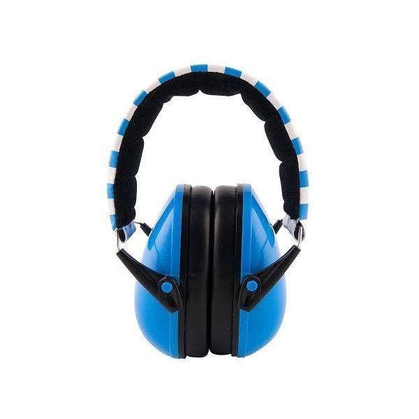casque antibruit enfant muffy bleu achat vente casque anti bruit cdiscount. Black Bedroom Furniture Sets. Home Design Ideas