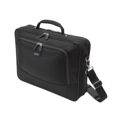dicota sacoche pour ordinateur portable 20 1 39 39 noir achat vente sacoche informatique. Black Bedroom Furniture Sets. Home Design Ideas