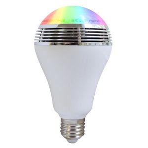 Ampoule enceinte bluetooth achat vente ampoule enceinte bluetooth pas cher cdiscount - Ampoule enceinte bluetooth ...