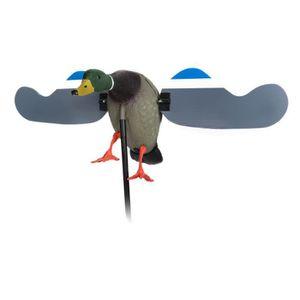 APPEAUX - APPELANT Canard à ailes tournantes électrique