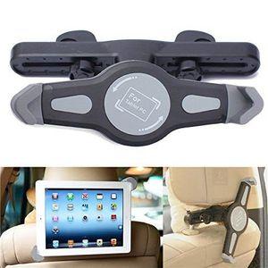 auto r support appuis tete voiture pour tablette  pouces