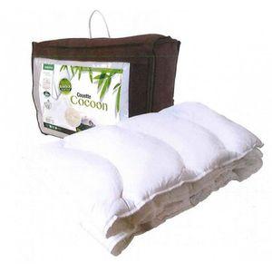 couette fibre de bambou achat vente couette fibre de bambou pas cher cdiscount. Black Bedroom Furniture Sets. Home Design Ideas
