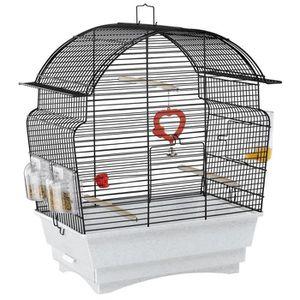 bac pour cage oiseaux achat vente bac pour cage. Black Bedroom Furniture Sets. Home Design Ideas