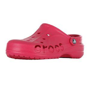 SABOT Crocs Baya - sandales Femme - rose