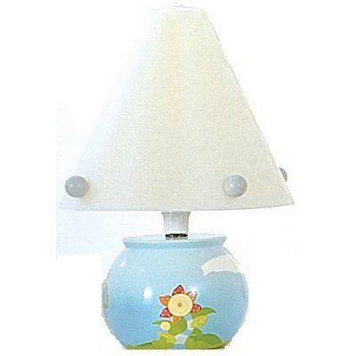 lampe de chevet boule coccinelle achat vente lampe de chevet boule cdiscount. Black Bedroom Furniture Sets. Home Design Ideas