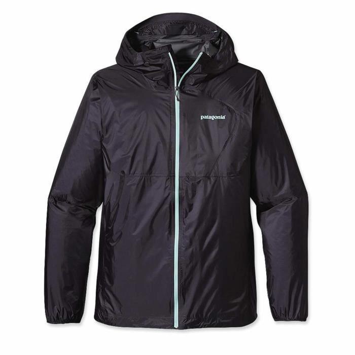 veste de montagne homme patagoni navy achat vente veste de sport cdiscount. Black Bedroom Furniture Sets. Home Design Ideas