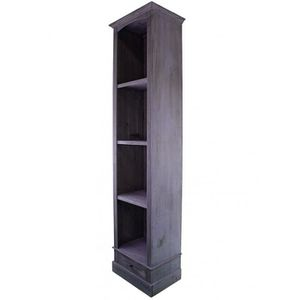 bibliotheque meuble achat vente bibliotheque meuble pas cher cdiscount. Black Bedroom Furniture Sets. Home Design Ideas